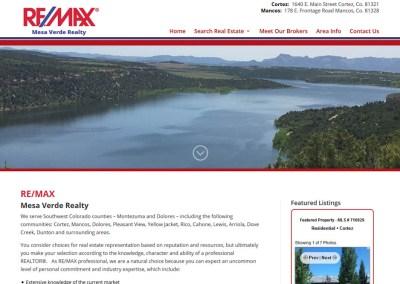 Mesa Verde Realty