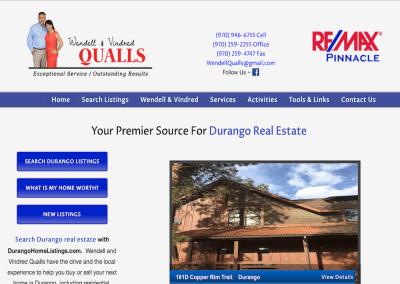 Durango Home Listings