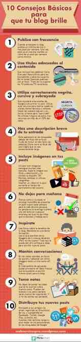 10-consejos-básicos-para-que -tu-blog-brille