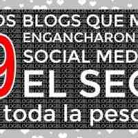 9 blogs que me engancharon al social media, el SEO y toda la pesca