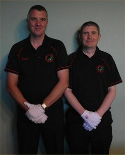 Nick Harry and Mike Referee Assesment