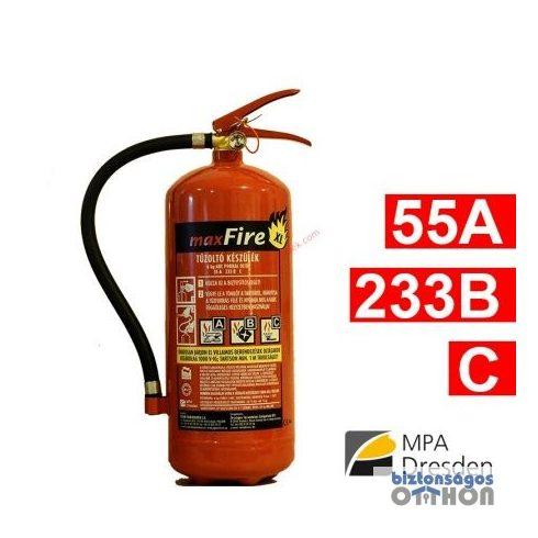 Hogyan válasszunk tűzoltó készüléket? - videóval 1