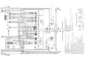 Scheda tecnica 500 R, copia  Fiat 500, 126 & 600