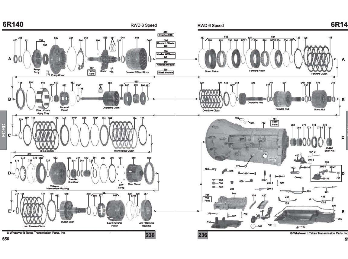 Allison Transmission Parts Diagram Parts Wiring Diagram