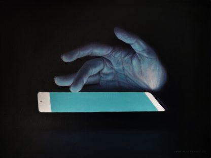 Ivan Milenkovic (RS), Smartphone Light (Magic Touch) 3