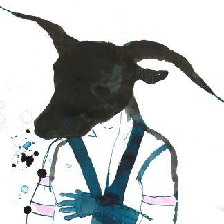 Mady Piesold (DE), Taurus
