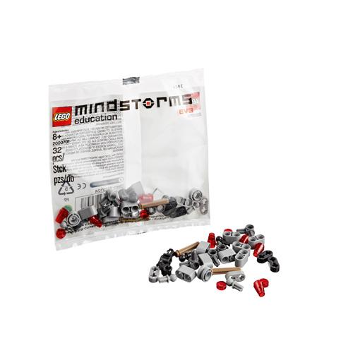 LEGO® Education Mindstorms EV3 - NXT 2 Reserveset - Webshop ictLESKISTEN