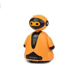 Inductive robots