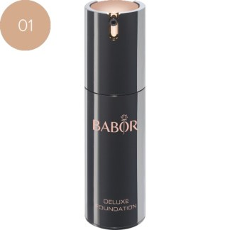 Babor Age-ID Face Make Up Deluxe Foundation 01 ivory