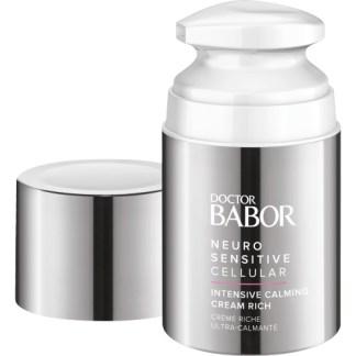 Doctor Babor Neuro Sensitive Cellular Intensive Calming Cream rich