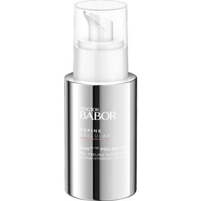 Doctor Babor Refine Cellular Ultimate AHA 10+10 Peeling Gel