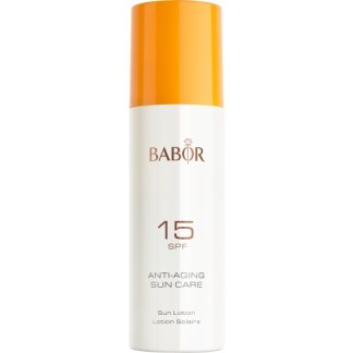 Babor Anti-aging Sun Care Medium Protection Sun Lotion SPF 15