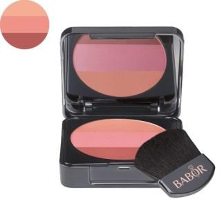 Tri-Colour Blush 02 rose