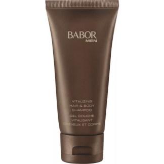 Babor Men Vitalizing Hair & Body Shampoo