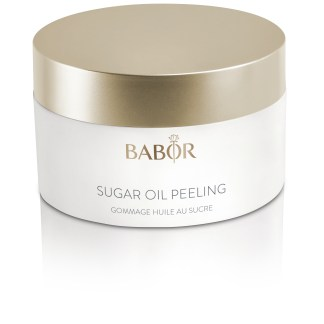 Babor Cleansing CP Sugar Oil Peeling