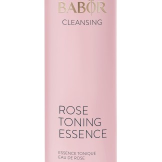 Babor Cleansing CP Rose Toning Essence
