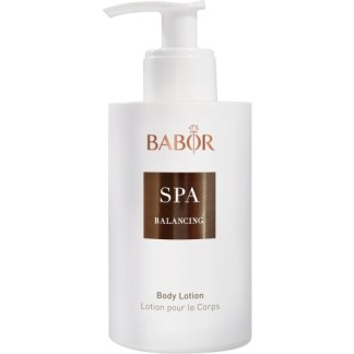 Babor Spa Balancing Body Lotion