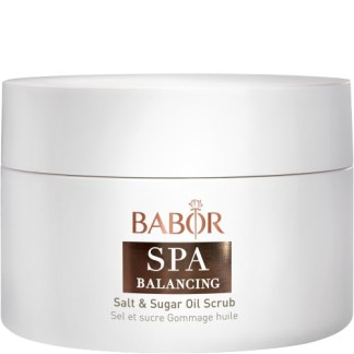Babor Spa Balancing Salt & Sugar Oil Scrub