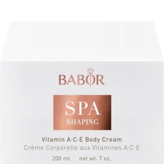 Vitamin ACE Body Cream