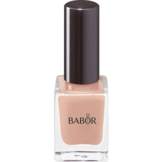 Babor AGE ID Make-up Trendcolours Nail Colour 12 crema caffè