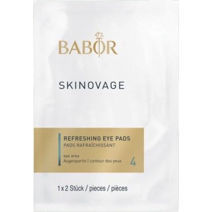 Babor Skinovage Refreshing Eye Pads