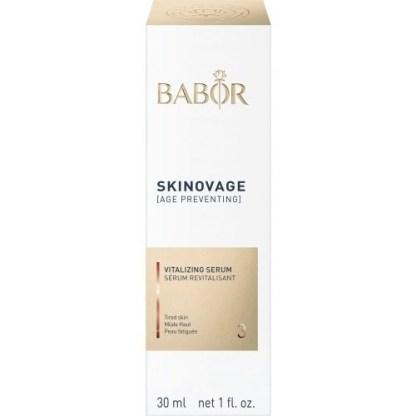Babor Skinovage Vitalizing Serum