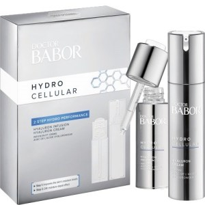 Doctor Babor Hydro Cellular 2 Step Hydro Performance Set