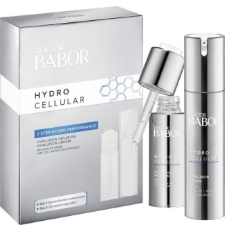 Doctor Babor Hydro Cellular2 Step Hydro Performance Set