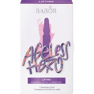 Babor Ampoule Concentrates Ageless Hero