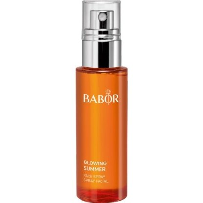 Babor Skinovage Vitalizing Face Spray Glowing Summer