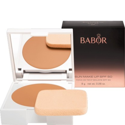 Babor AGE ID Sun Make up 02 medium