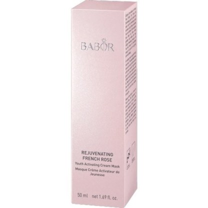 Babor Cleansing Youth Activating Cream Mask