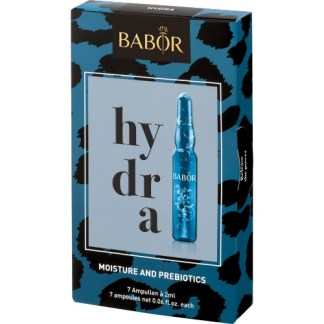 BABOR AMPOULE CONCENTRATES HYDRA