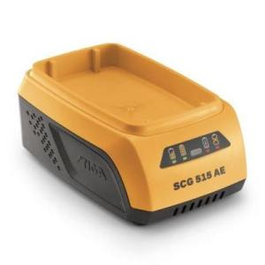 STIGA SCG 515 AE SERIES 500 STD CHARGER