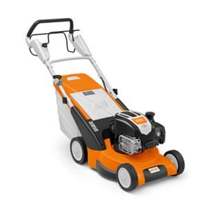 RM 545.0 VM Lawnmower