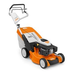 RM 650.0 T Lawnmower