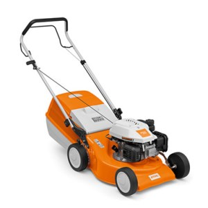 RM 248.0 Lawnmower