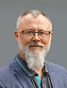 Henrik Kraup Leth
