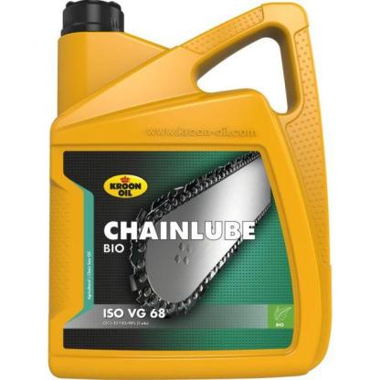 60 L drum Kroon-Oil Armado Synth LSP Ultra 5W- — 02306 — 02306 5 L can Kroon-Oil Chainlube Bio —