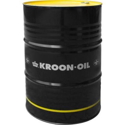 208 L vat Kroon-Oil Turbo Oil 68