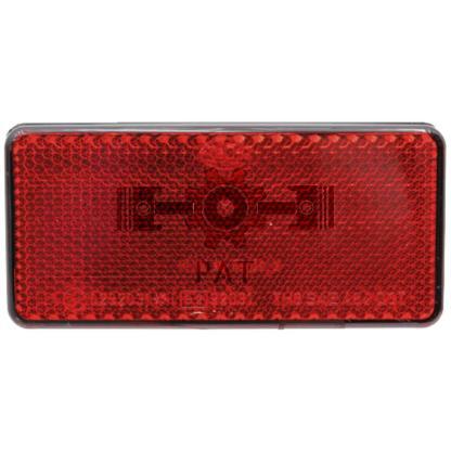 — 20799004 — rood 90 x 40 —