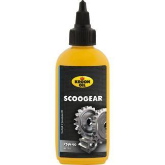 100 ml flacon Kroon-Oil Scoogear 75W-90