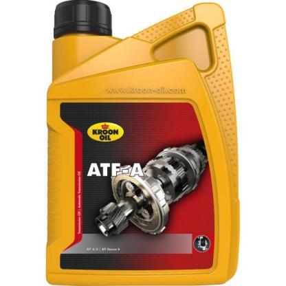 1 L flacon Kroon-Oil ATF-A