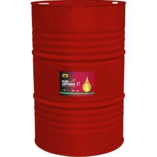 200 L vat Kroon-Oil Fuel Optimix 2T
