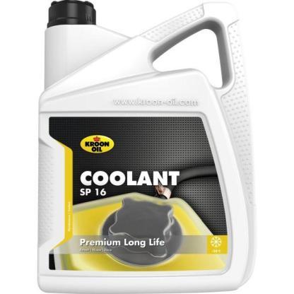 5 L can Kroon-Oil Coolant SP 16