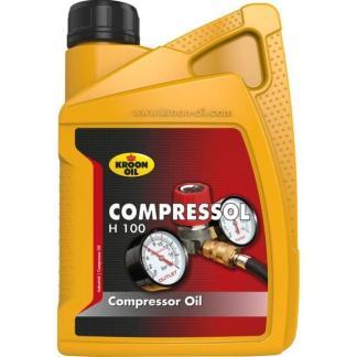 1 L flacon Kroon-Oil Compressol H100