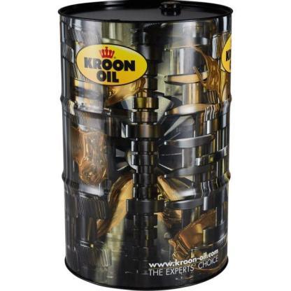 208 L vat Kroon-Oil Drauliquid-LV Super DOT 4