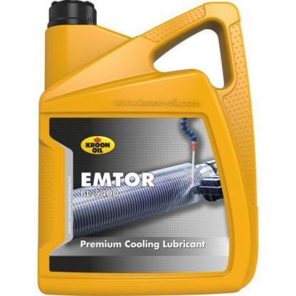 5 L can Kroon-Oil Emtor BL-5400