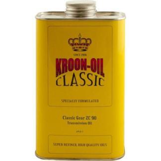 1 L blik Kroon-Oil Classic Gear ZC 90