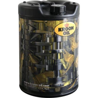60 L drum Kroon-Oil Armado Synth LSP Ultra 5W- — 35055 — 35055 20 L vat Kroon-Oil Kroontrak Super 10W-30 —